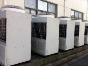 杭州中央空调回收,二手中央空调回收