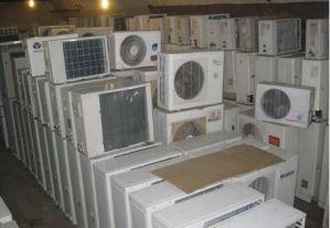 杭州空调回收,大量回收空调,回收企业、单位空调,上门回收