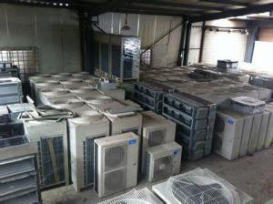 杭州家用空调回收,商用空调回收