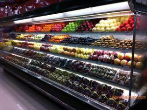 杭州冷藏展示柜回收