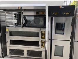 杭州烘焙设备回收|烘焙设备回收