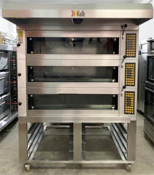 杭州余杭区高价回收高端烘焙设备|西餐厅设备烤箱回收|回收和面机冰箱